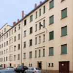 Stötteritz, Melscher Straße 14-22