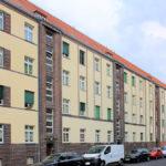 Stötteritz, Pösnaer Straße 1-9