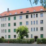 Stötteritz, Schlesierstraße 43-49