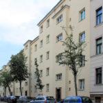 Stötteritz, Untere Eichstädtstraße 1, 1a-1g