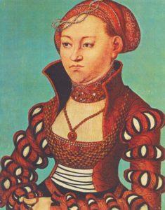 Elisabeth von Rochlitz