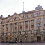 Hochschule für Musik und Theater Felix Mendelssohn-Bartholdy Leipzig