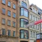 Geschäftshaus Petersstraße 18 Leipzig