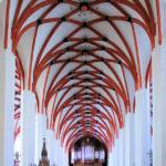 Thomaskirche zu Leipzig, Kirchenschiff