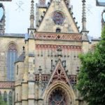 Thomaskirche zu Leipzig, Mendelssohnportal