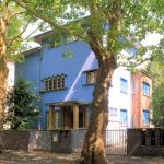 Villa Liebig in Reudnitz-Thonberg