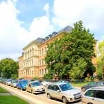 Ehemalige Städtische Realschule