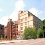 Ehemalige Textilfabrik Sigmund Goeritz