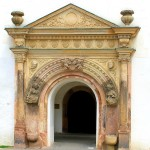 Judith-Lucretia-Portal am Alten Rathaus
