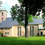 Die Johanniskirche in Chemnitz