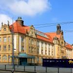 König-Albert-Museum am Theaterplatz