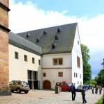 Schloss Chemnitz, heute Kunstsammlungen der Stadt