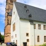 Kunstsammlungen im Schloss Chemnitz