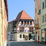 Altstadt von Delitzsch