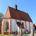Hospitalkirche St. Georg