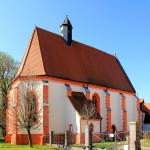 Hospitalkirche in Delitzsch