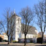 Katholische Kirche Delitzsch