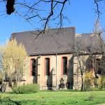 Ev. Pfarrkirche St. Marien