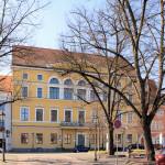 Rathaus von Delitzsch