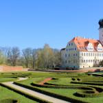 Schloss und Schlossgarten