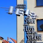 Eilenburg, Via Regia