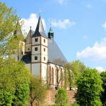 Die Ev. Stadtkirche St. Nicolai