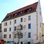 Grimma, ehem. Hospital des Templerhofes