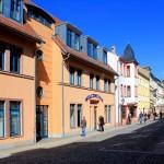 Grimma, Lange Straße