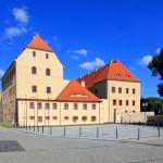 Grimma, Schloss