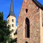 Grimma, Stadtkirche Unser Lieben Frauen