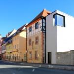 Grimma, mittelalterlicher Wohnturm
