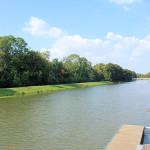 Elsterflutbett am Clara-Zetkin-Park