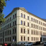 Schumann-Haus am Floßplatz