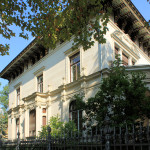 Villa in der Grassistraße