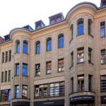 Wohnhaus Härtelstraße 23
