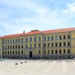 Landgericht Leipzig am Simsonplatz