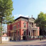 Villa Karl-Tauchnitz-Str. 21