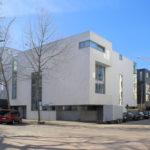 Stadtvillen an der Ferdinand-Rohde-/Haydnstraße