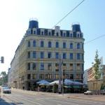 Wohnhaus Peterssteinweg 10