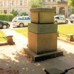 Poniatowskidenkmal Leipzig