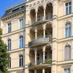 Wohnhaus Schwägrichenstraße
