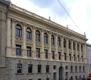 Stadtbibliothek Leipzig (Altes Grassimusem)