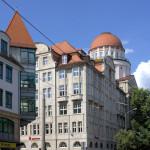 Haus der Deutschen Handlungsgehilfen