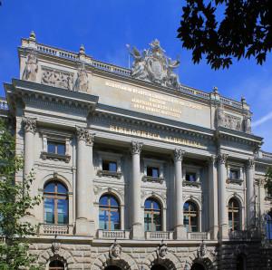 Die Universitätsbibliothek Albertina