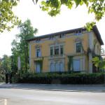 Villa in der Karl-Tauchnitz-Straße