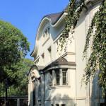 Villa in der Wächterstraße
