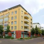 Volkmarsdorf, City-Wohnpark St. Lukas