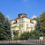 Villa Wächterstraße 32