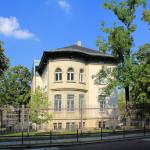 Villa in der Wilhelm-Seyfferth-Straße