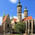 Der Dom St. Peter und Paul
